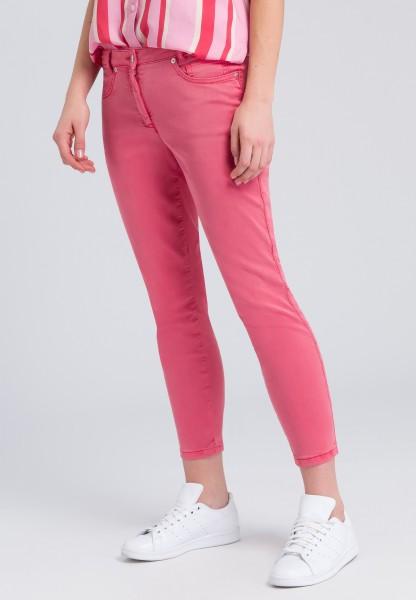 Jeans im Straight-fit-Design