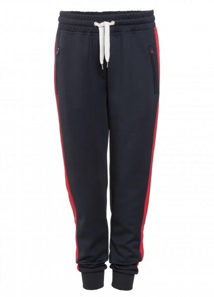 Jogger Pants mit Seitenstreifen