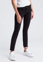 Jeans in gerader Passform