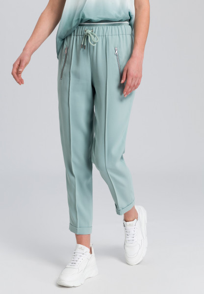 Hose aus Easy-Care-Material