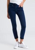 Jeans im Blue-Denim Look