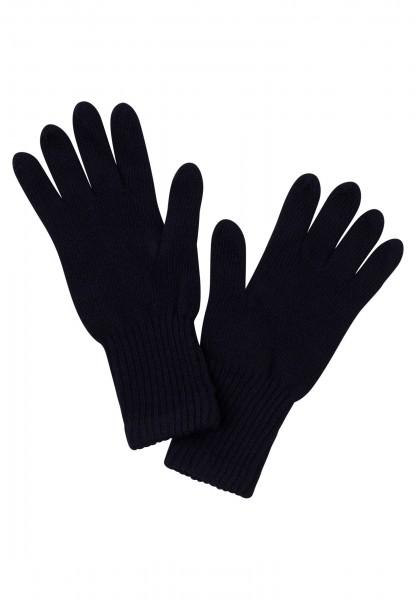 Handschuhe aus Feinstrick