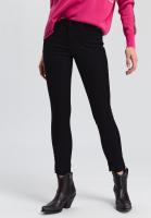 Jeans im Five-Pocket-Style