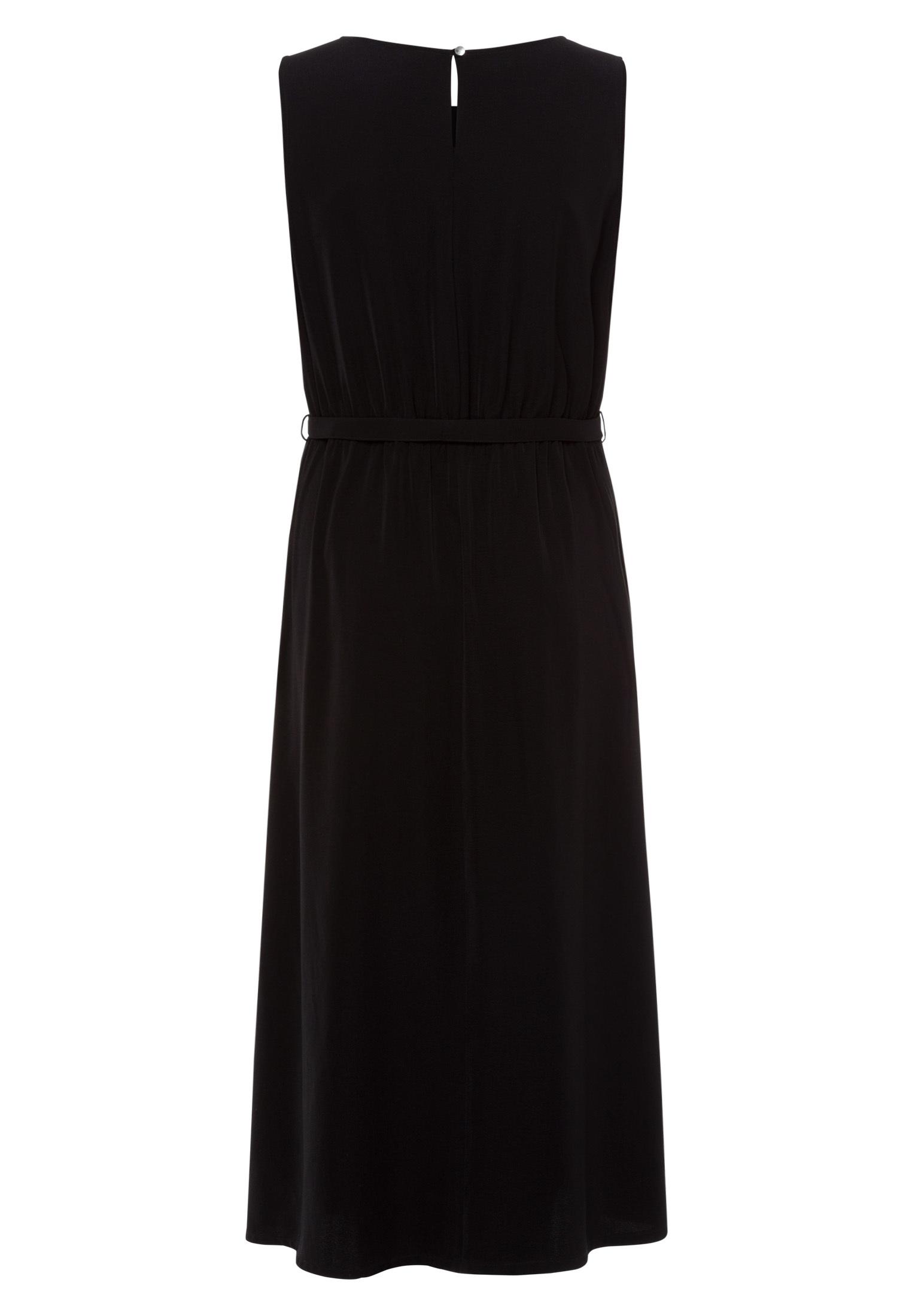 Kleid in Midi-Länge   Kleider & Röcke   Fashion