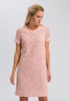 Kleid aus edler Spitze