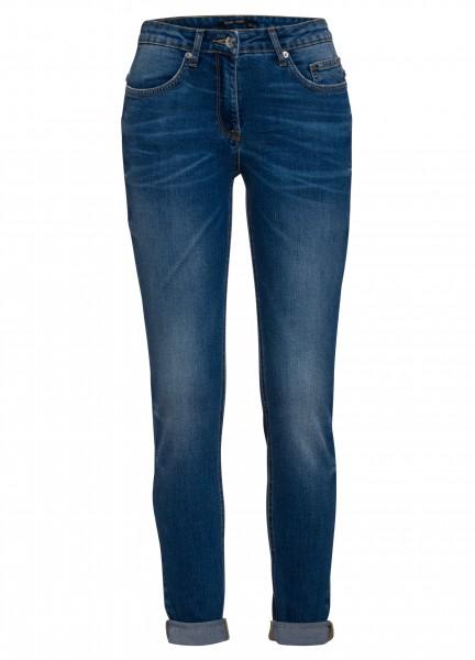 Jeans im 5-Pocket-Style