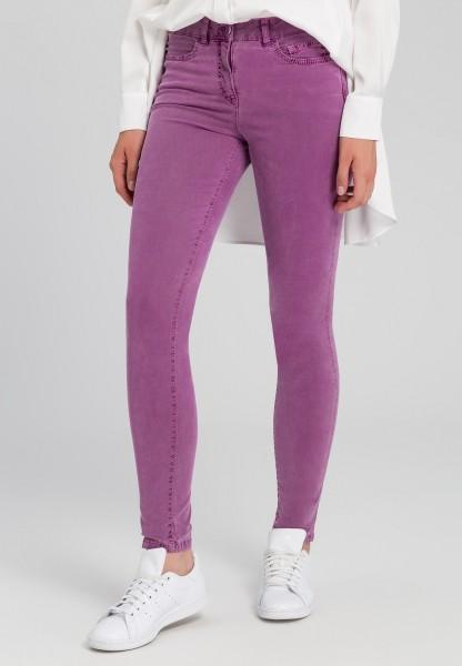 Five-Pocket-Jeans im authentischen Look