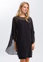 Kleid im Oversize-Look