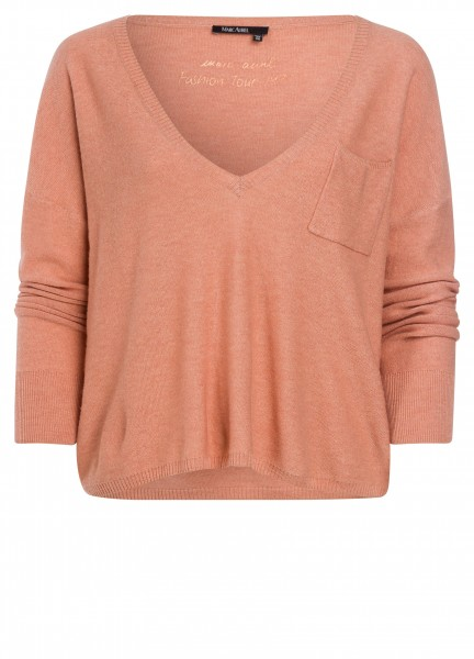 Pullover inklusive Top